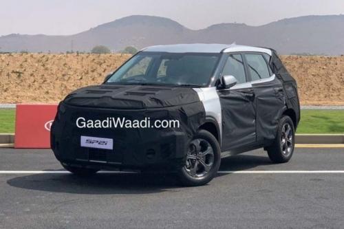 Аналог Hyundai Creta от Kia: пока не для нас, но России тоже обещан кроссовер B-класса