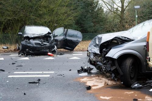 Водители, сбежавшие с места серьёзной аварии, сядут на более долгий срок