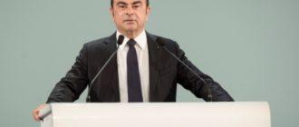 Держаться нету больше сил: Карлос Гон покинул компанию Renault