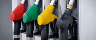 Цены на бензин весной «замораживать» не будут