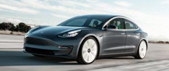 Tesla будет выпускать свои «бюджетники» в Китае