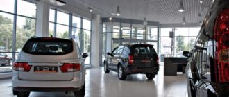 Банки готовы снизить комиссию за оплату автомобилей по картам