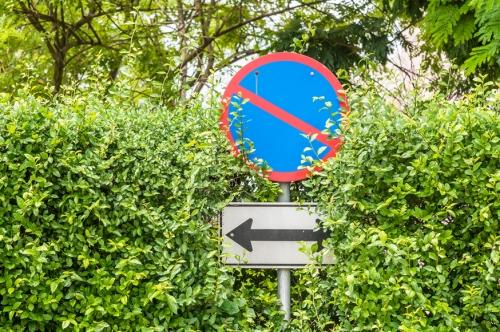 Нарушителей парковки посчитали в план по сборам штрафов