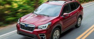 Subaru приостановила производство на фоне падения продаж