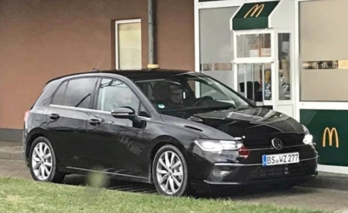 Новый VW Golf: скучнее, чем мы думали