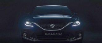 Хэтч Suzuki Baleno, который так и не увидели россияне: скромный рестайлинг и новое оборудование