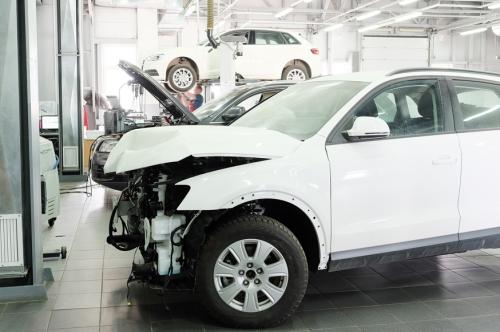 Расчёт расходов на ремонт автомобилей по ОСАГО признали законным