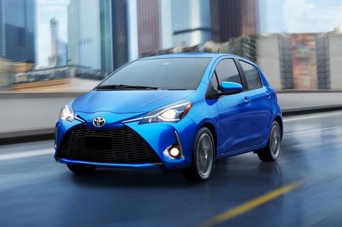 Toyota пошла по пути GM и Ford: японская компания сократит модельную линейку